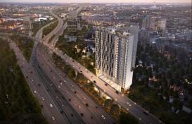 Wika Realty Luncurkan Tamansari Skyhive Apartment di Hub Cawang