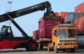 Pelabuhan Teluk Bayur Jalin Aliansi dengan Dua Pelabuhan India