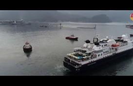 Pelabuhan Teluk Bayur Incar Laba Rp42 Miliar, 40 Persen di Atas Target