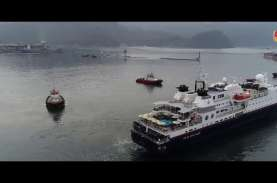 Pelabuhan Teluk Bayur Incar Laba Rp42 Miliar, 40 Persen…