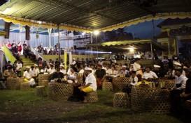 Garap 190 Desa Wisata, Karangasem Tarik Turis ke Bali Timur