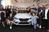 MOBIL SPORTS KOMPAK : BMW Perkenalkan Model M Paling Agresif