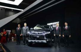 MODEL SUV : Pajero Sport Mulai Diimpor Tahun Depan