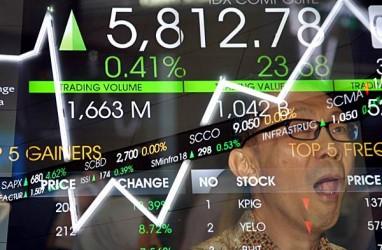 SAHAM IPO: Pemesanan Investor Ritel Dibatasi