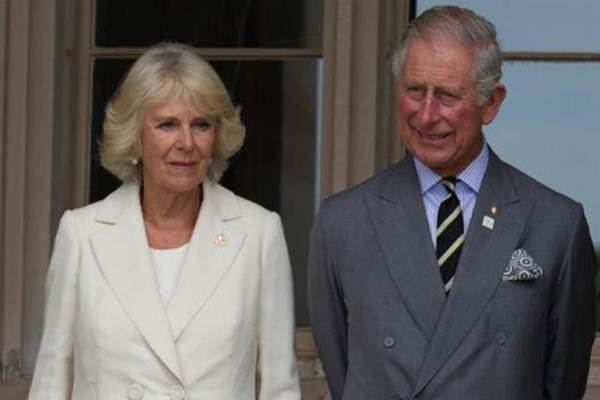 Pangeran Charles dan Camilla - femalefirst.co.uk