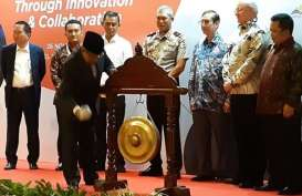 Konferensi Timah BKDI Upayakan Pasar Beriklim Positif & Transparan