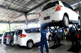 Suzuki Salurkan Bantuan Pasca Gempa dan Tsunami Rp1,2 Miliar