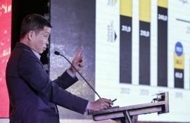 Menteri Jonan: Subsidi Naik, Penerimaan PNBP Juga Naik