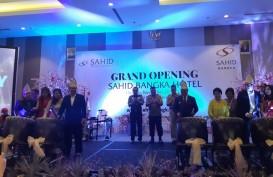 Hotel Sahid Bangka Resmi Beroperasi