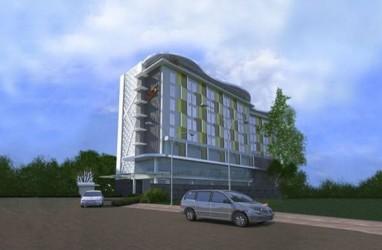Sahid Bangka Hotel Tawarkan 66 Unit Condotel