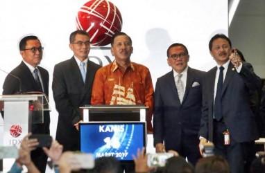 Nusantara Pelabuhan Handal (PORT) Suntik Anak Usaha Rp41,42 Miliar