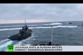 Krisis Krimea: Rusia Tolak Imbauan Internasional untuk…