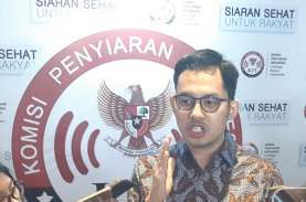 KPI Harap RUU Penyiaran Bisa segera Disahkan