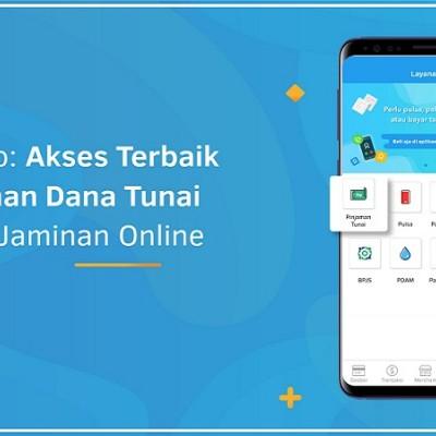Kredivo Akses Terbaik Pinjaman Dana Tunai Tanpa Jaminan Online Finansial Bisnis Com