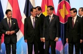 Pangkas Defisit, Presiden Jokowi Kembali Tekankan Hilirisasi Industri