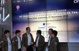 Setelah IPO, Distribusi Voucher Nusantara (DIVA) Bidik Pasar Turis Asean