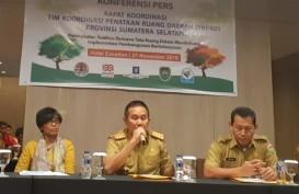 12 Kabupaten dan Kota di Sumsel Minta Revisi RTRW