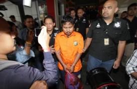 Mayat Dalam Tong: Polisi Bentuk Tim Khusus Kejar 2 Pembunuh Dufi