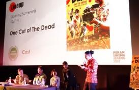 Japan Foundation Gelar Pekan Sinema Jepang 2018 di Jakarta