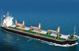 Arpeni Pratama Ocean Line (APOL) Divestasi Satu Unit Kapal