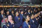 Universitas Terbuka Gorontalo Wisuda 300 Sarjana