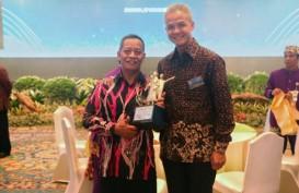 Kelompok Tani Padi Organik di Jateng Diganjar Penghargaan