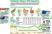 Penurunan Pungutan Ekspor CPO Bikin Sawit Indonesia Lebih Kompetitif