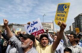 Peringatkan UE, Iran: Kesabaran Kami Semakin Menipis
