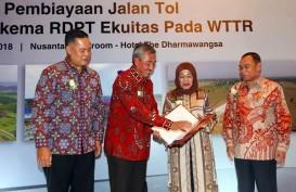 Cucu Usaha Waskita Karya (WSKT) Dapat Kucuran Dana Rp1,26 Triliun
