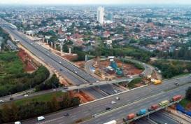 Ini Daftar Jalan Tol Layang yang Sudah, Sedang, dan Akan Dibangun