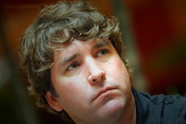 Stephen Hillenburg: Bergulat melawan ALS - Reuters