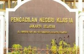 OTT KPK: Hakim PN Jaksel Sebut Pengawasan Sudah Ketat
