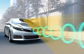 10 Juta Mobil Toyota Dilengkapi Paket Safety Sensing