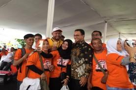 276 Titik di Jakarta Rawan Anak Jalanan