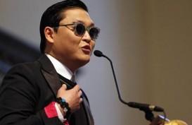 Psy 'Gangnam Style' Musisi KPOP Paling Kaya