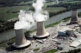 Kalbar Didorong Miliki Pembangkit Listrik Tenaga Nuklir