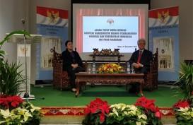 Di Wina, Menko PMK Sampaikan Capaian Pembangunan Hingga Kesuksesan Asian Games