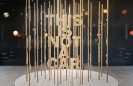 Hadir Tanpa Mobil, Ini yang Dipamerkan Volvo Cars di Automobility LA