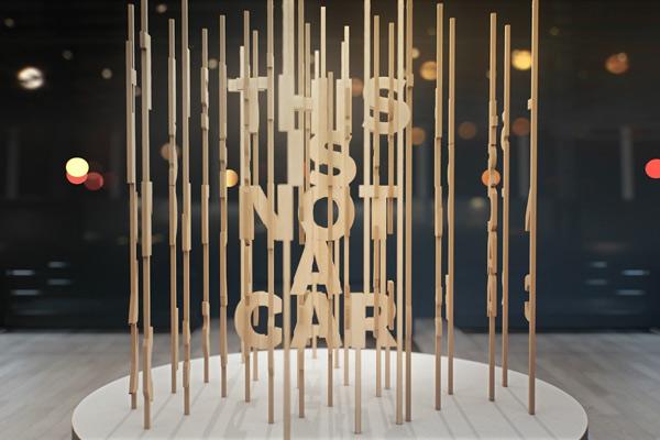Untuk pertama kalinya Volvo Cars akan berpameran tanpa membawa mobil di Automobility LA Auto Show. - VOLVO CARS