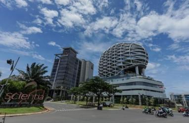 Hotel Bintang Lima Pertama di Gading Serpong Resmi Beroperasi