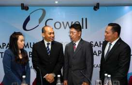 Cowell Development Andalkan Existing Project