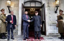 Menlu Retno: Ulama Pegang Peran Penting Capai Stabilitas di Afghanistan
