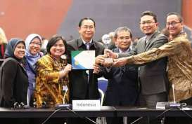 Indonesia Raih Gold Award dalam Clearing House Mechanism Award Ceremony