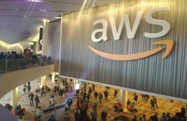 AWS re:Invent 2018: Menggapai Data hingga ke Luar Angkasa