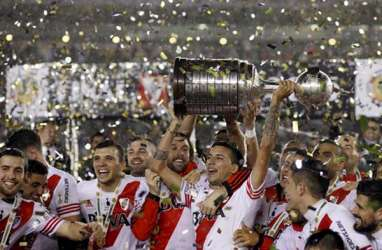 Final Copa Libertadores Kemungkinan Dipindah ke Paraguay