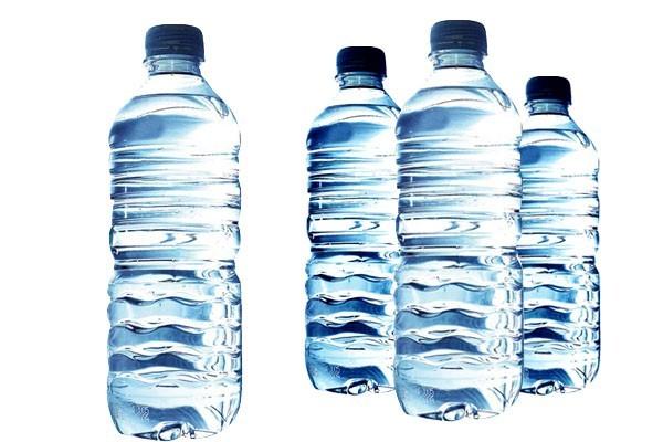 Ilustrasi - Botol minuman - phys.org