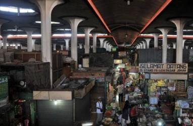 Pasar Sukawati dan Klewer Direnovasi Tahun Depan