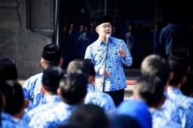 Ridwan Kamil Siapkan Saber Hoaks