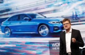 BMW Hibrida Bisa Beralih ke Mode Listrik Sepenuhnya di Kota-kota Tercemar