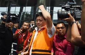 Kasus Halangi Penyidikan KPK, Eksepsi Pengacara Eddy Sindoro Ditolak Hakim